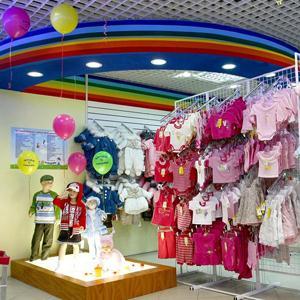 Детские магазины Углича