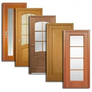 Двери, дверные блоки Углича