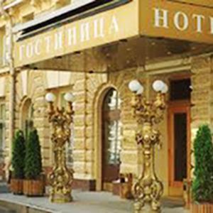 Гостиницы Углича