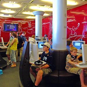 Интернет-кафе Углича