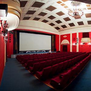 Кинотеатры Углича