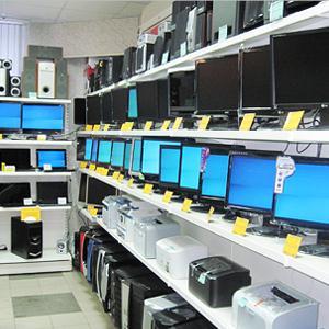 Компьютерные магазины Углича