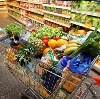 Магазины продуктов в Угличе
