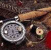 Охотничьи и рыболовные магазины в Угличе