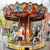 Парки культуры и отдыха в Угличе