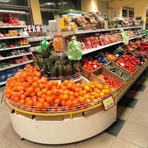 Супермаркеты Углича
