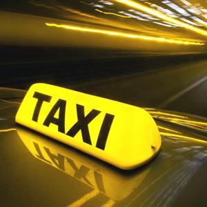 Такси Углича
